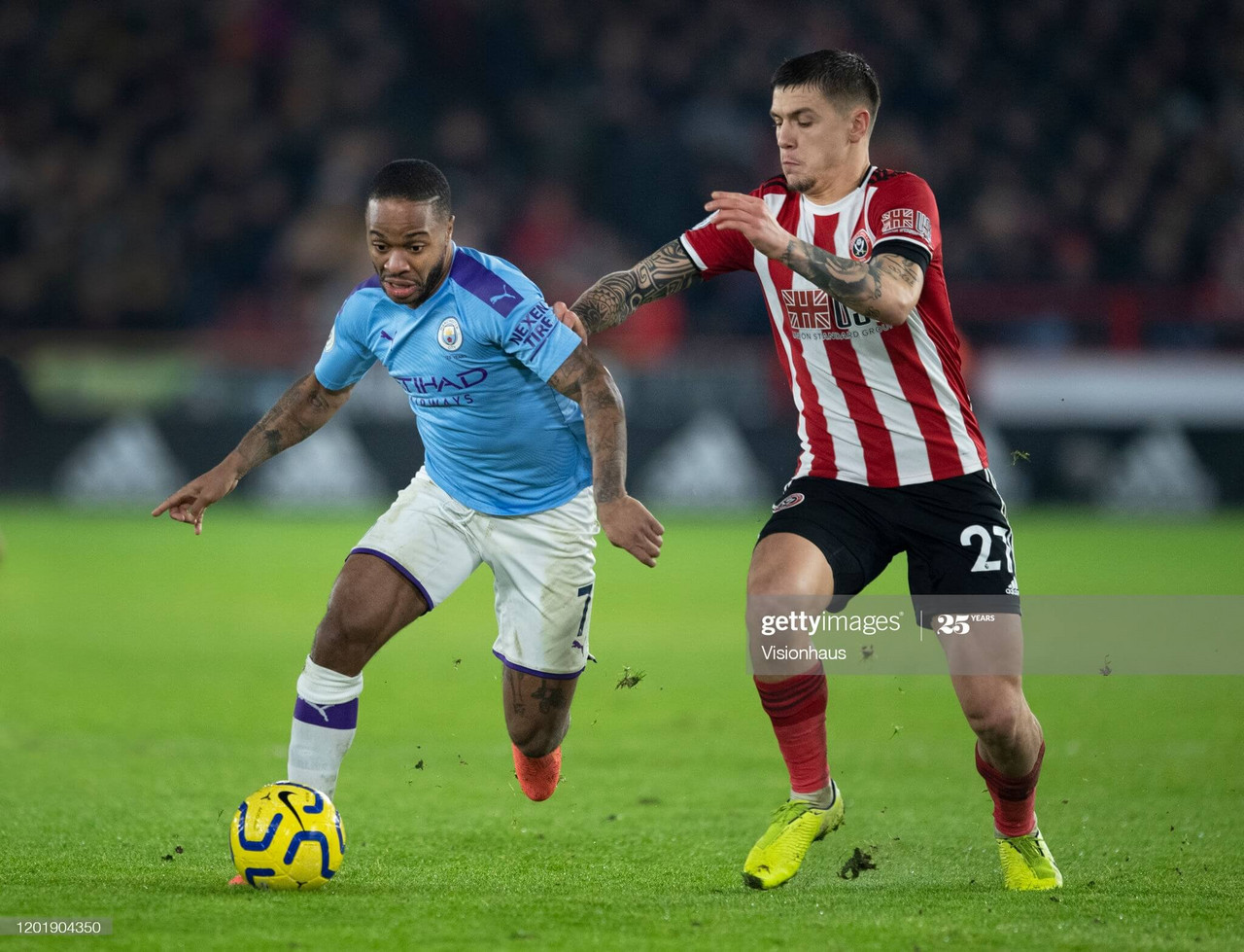 Sheffield United vs Manchester City (0-1): Live Stream, TV Updates and How to Watch Premier League 2020