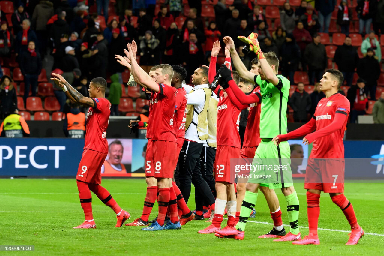 Bayer Leverkusen vs Augsburg Preview: Bosz's side aim for top four