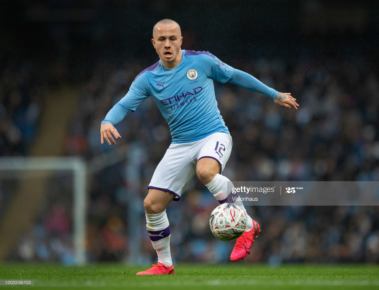What will the future hold for Manchester City's Angeliño?