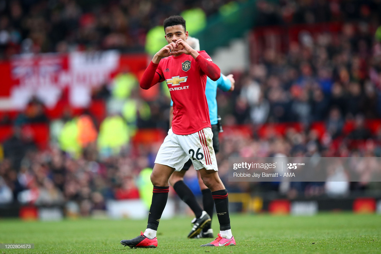 With Rashford set to return, do Manchester United need another striker?