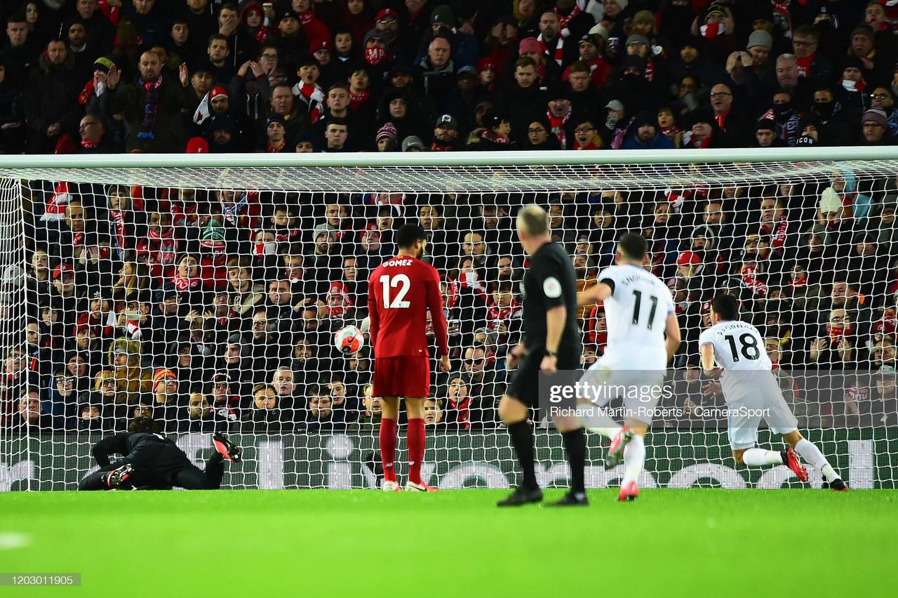 As it happened: West Ham United 1-3 Liverpool FC