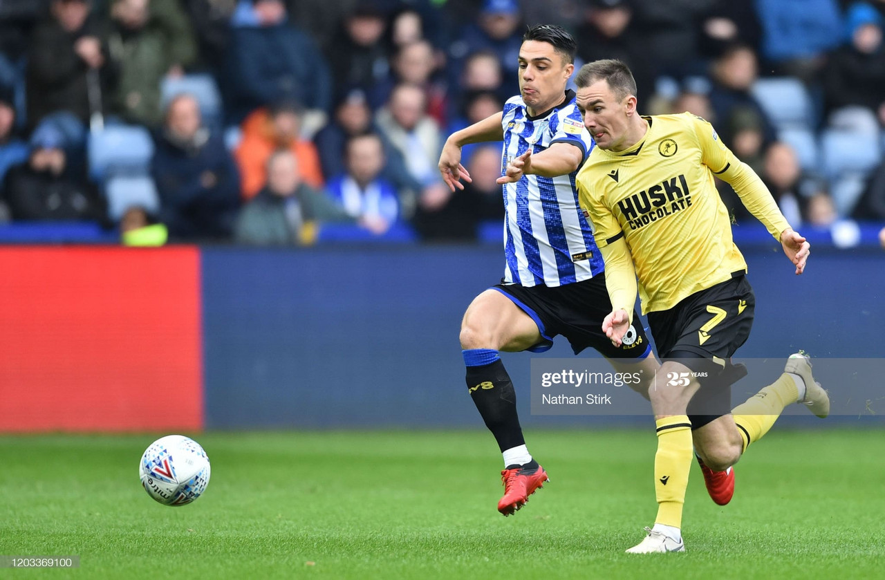 Sheffield Wednesday vs Millwall preview: How to watch, kick-off time, predicted lineups and ones to watch