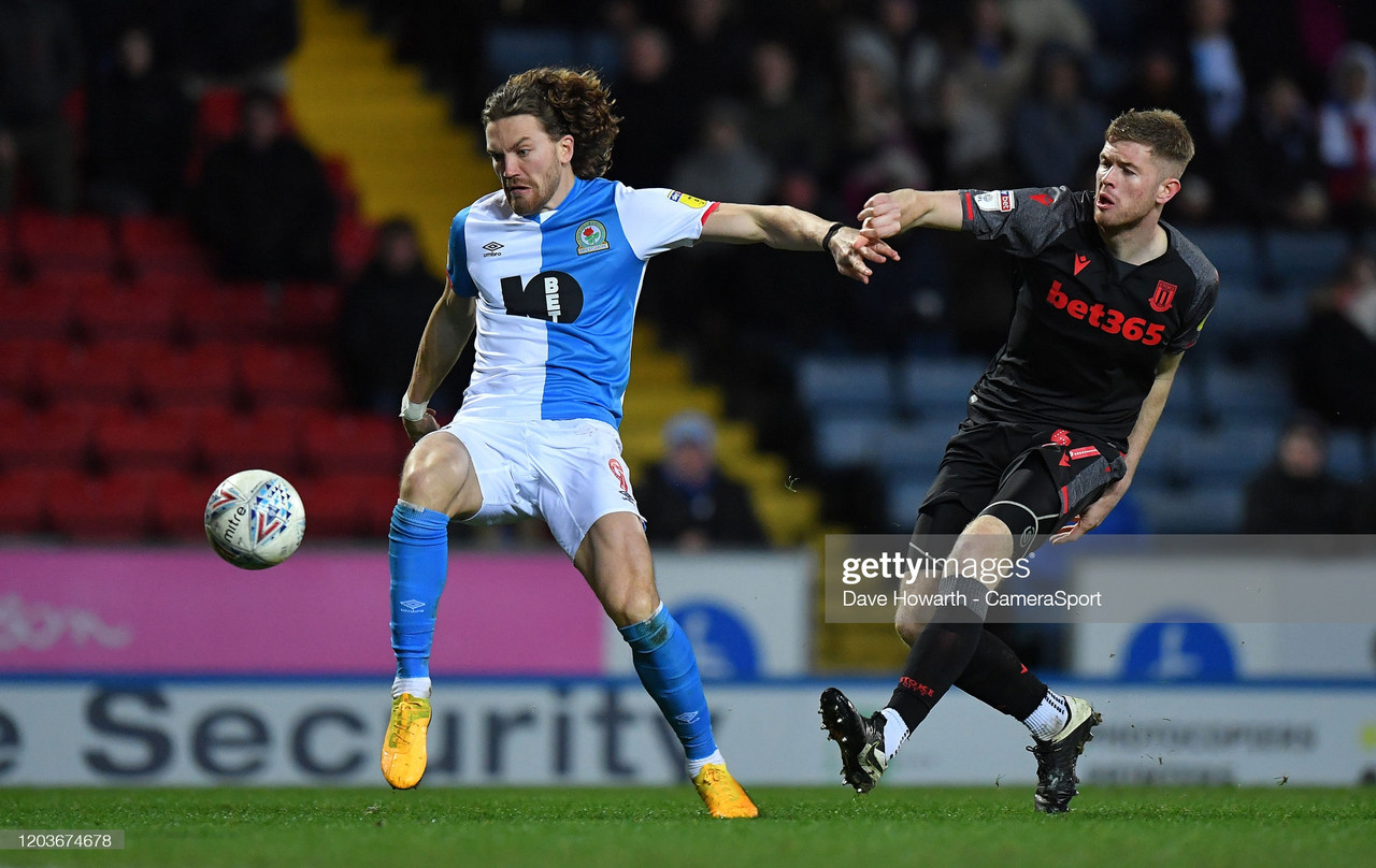 Stoke City vs Blackburn Rovers preview: How to watch, kick-off time, team news, predicted lineups and ones to watch