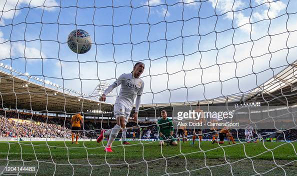 Hull City 0-4 Leeds United: Tigers dismantled as Leeds march one step closer