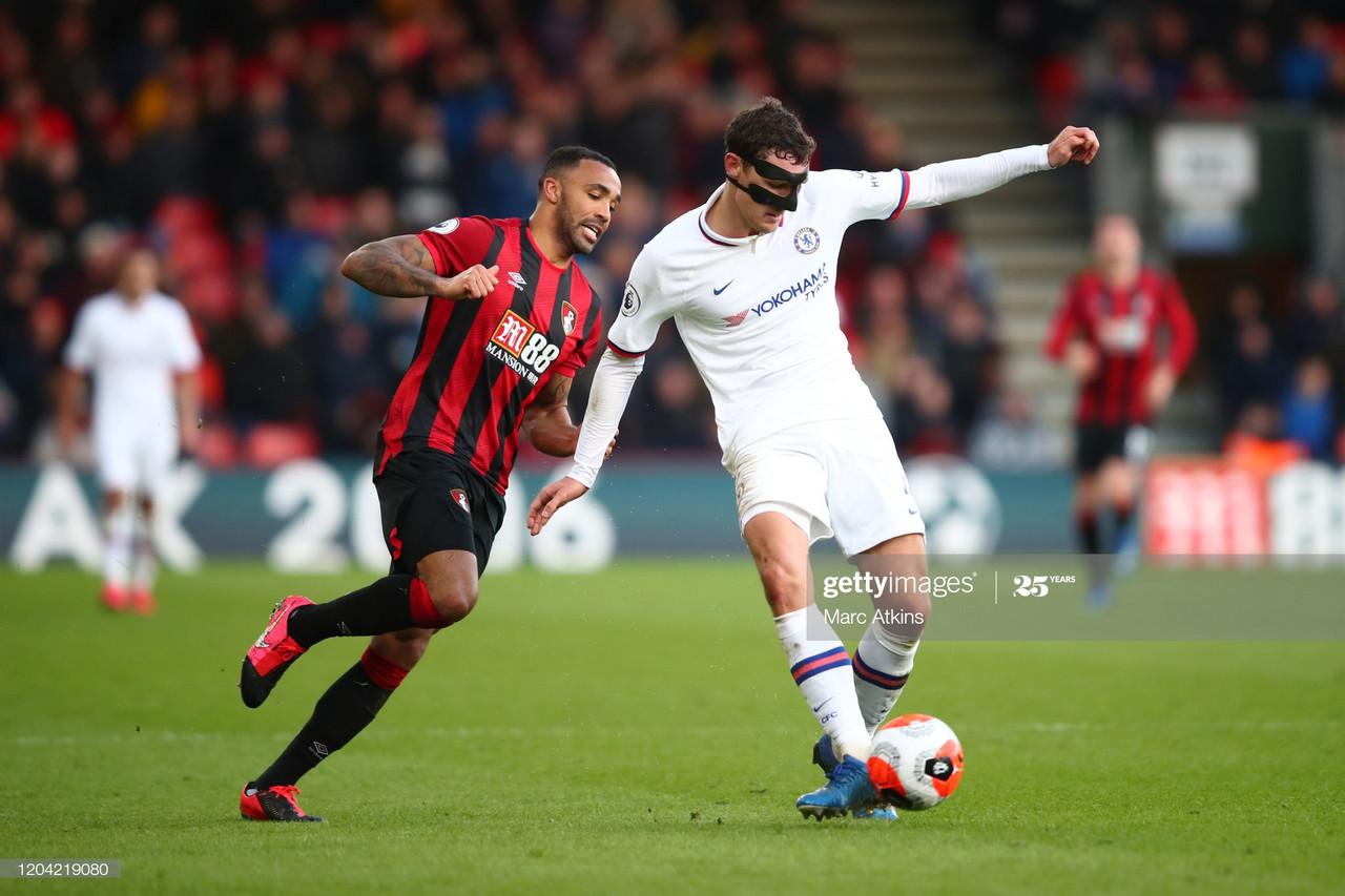 Premier League striker flattered by Chelsea links