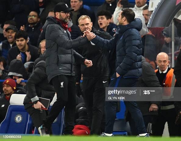 Chelsea vs Liverpool: Top Five Clashes