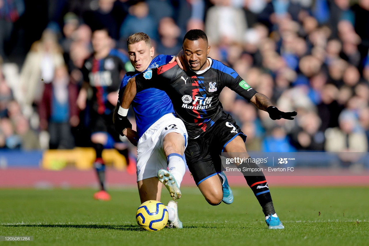 Photo by Emma Simpson/Everton FC via Getty Images)