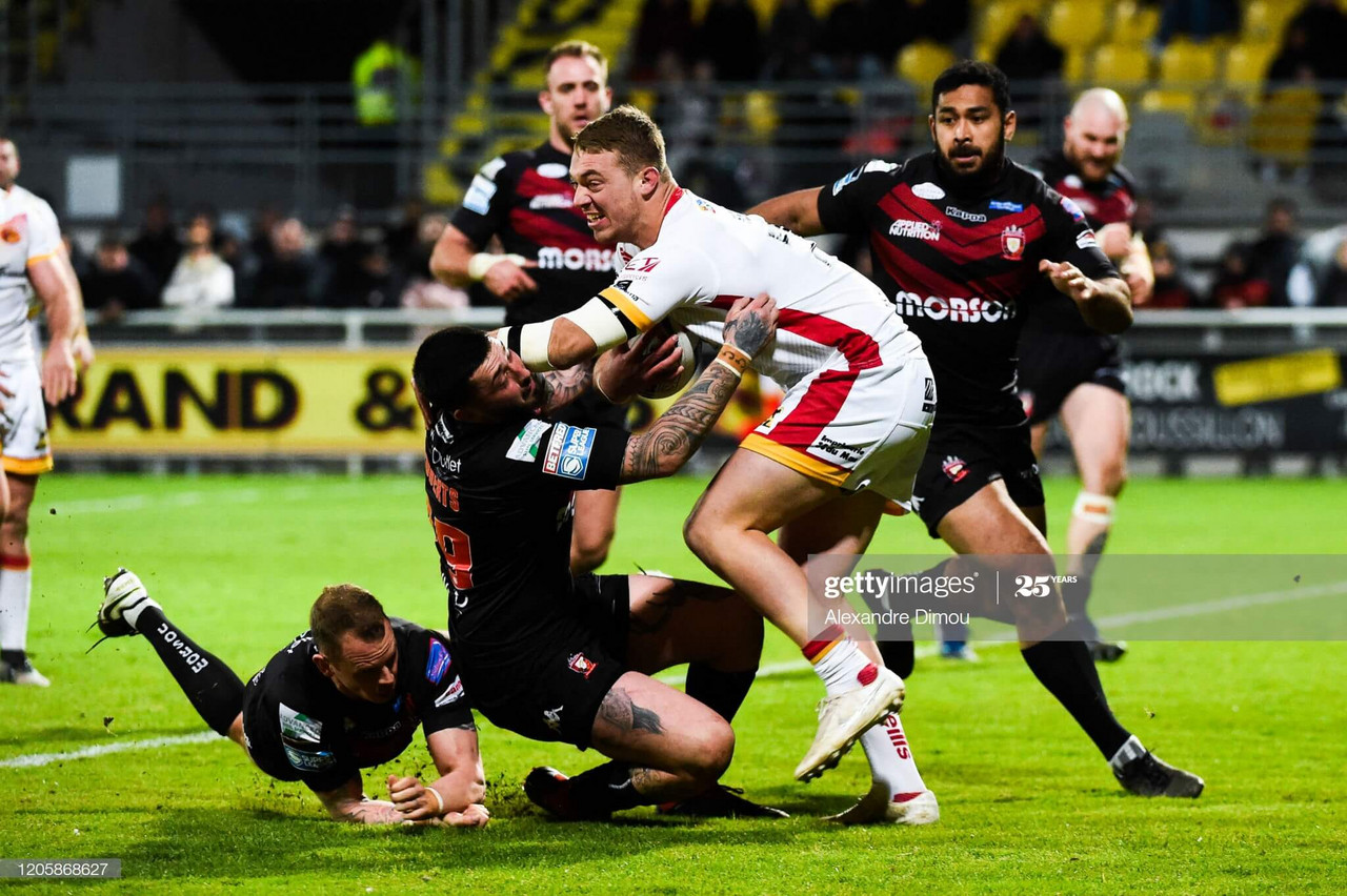 Super League: Roberts remains a Red Devil for 2021