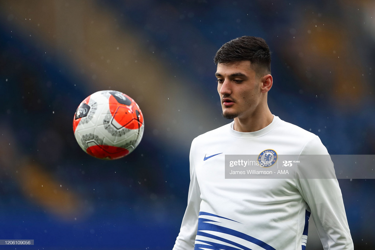 Chelsea FC: Armando Broja's future at the club