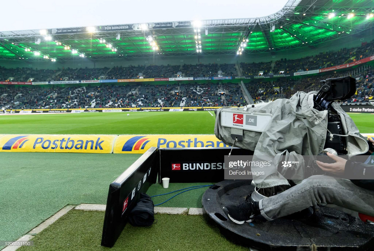 Bundesliga to restart: How to Watch on TV or Live Stream and fixture details