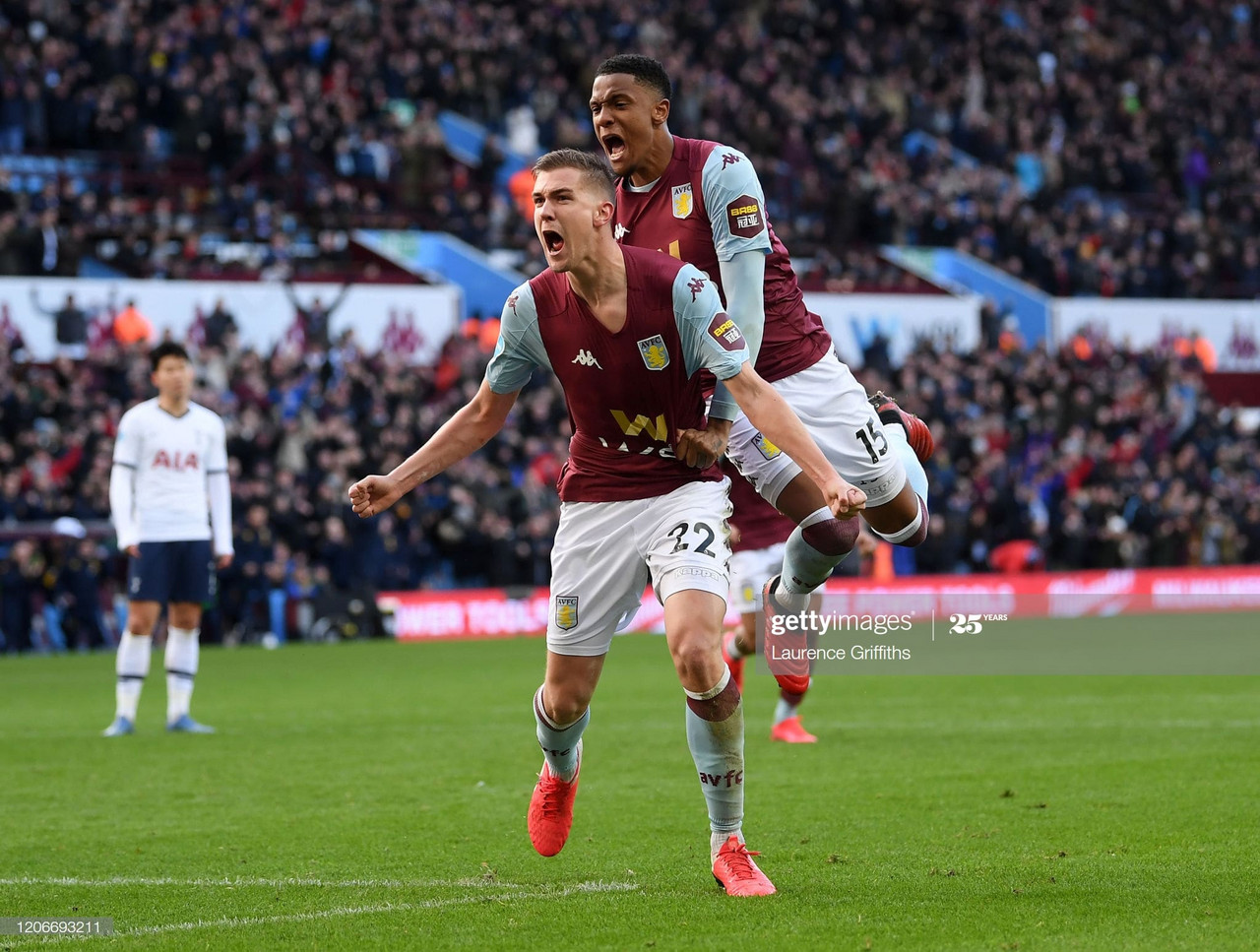 Aston Villa v Sheffield United Preview: Project Restart kicks off at Villa Park