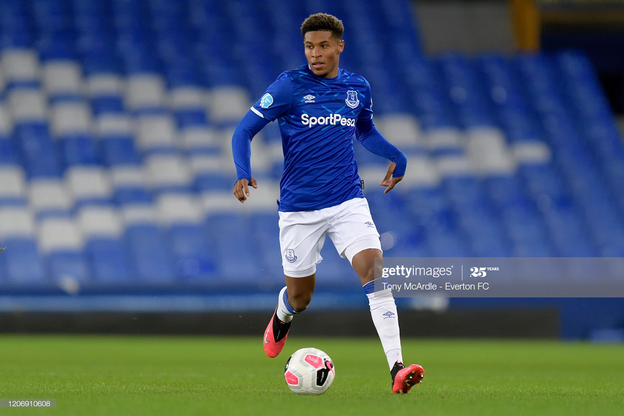 Markelo commits to Goodison future