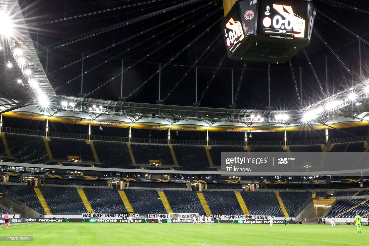 Eintracht Frankfurt vs Borussia Monchengladbach preview: Could the Eagles put a dent in die Fohlen's UCL charge?