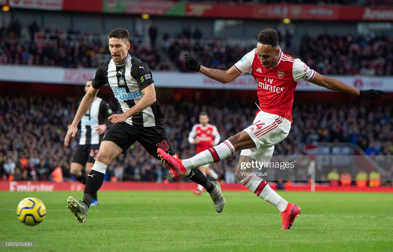 Arsenal vs Newcastle United: Live Stream, Score Updates ...