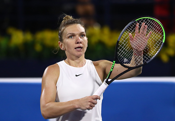 Simona Halep, Eugenie Bouchard to Play Prague Open in August