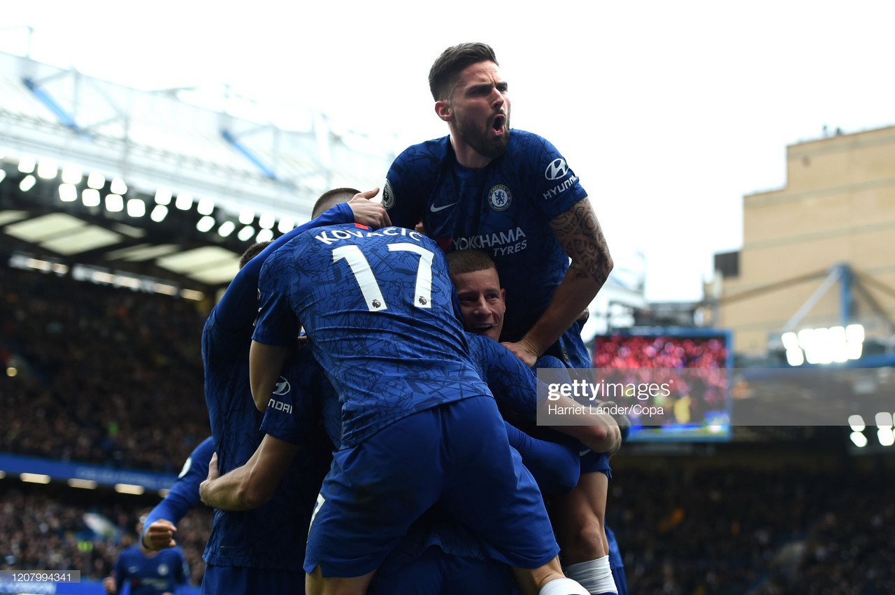 Giroud delighted with goal on 'special day'
