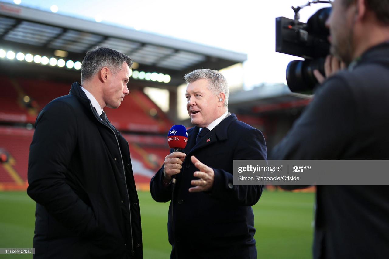 Opinion: Sky Sports' crowd noise is disrespectful to fan culture