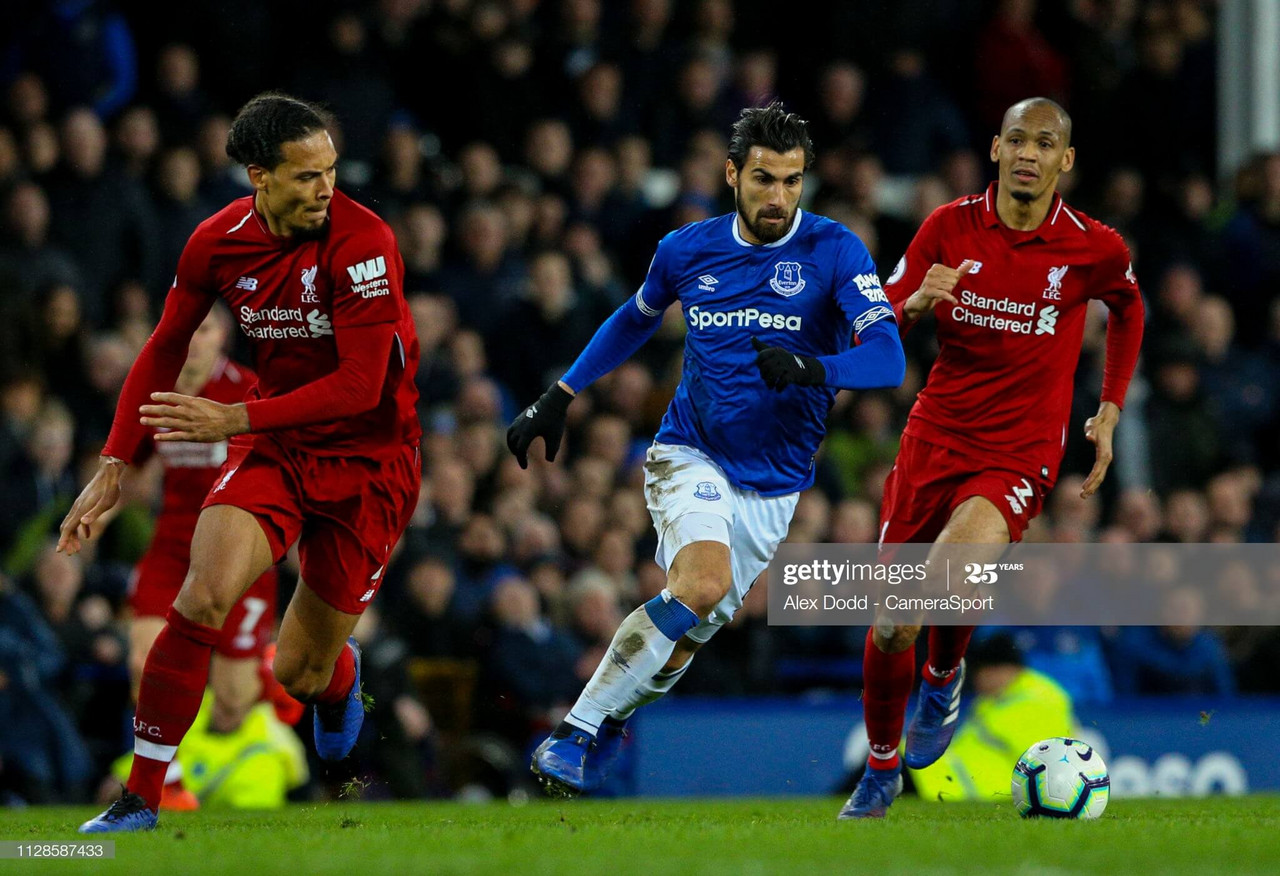 How Sunday's Merseyside Derby may shed light on a small Liverpool weakness