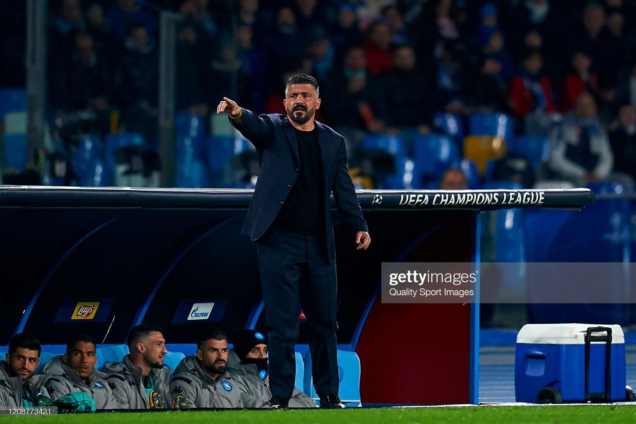 Paulo Fonseca not signing; Spurs eyeing Gennaro Gattuso