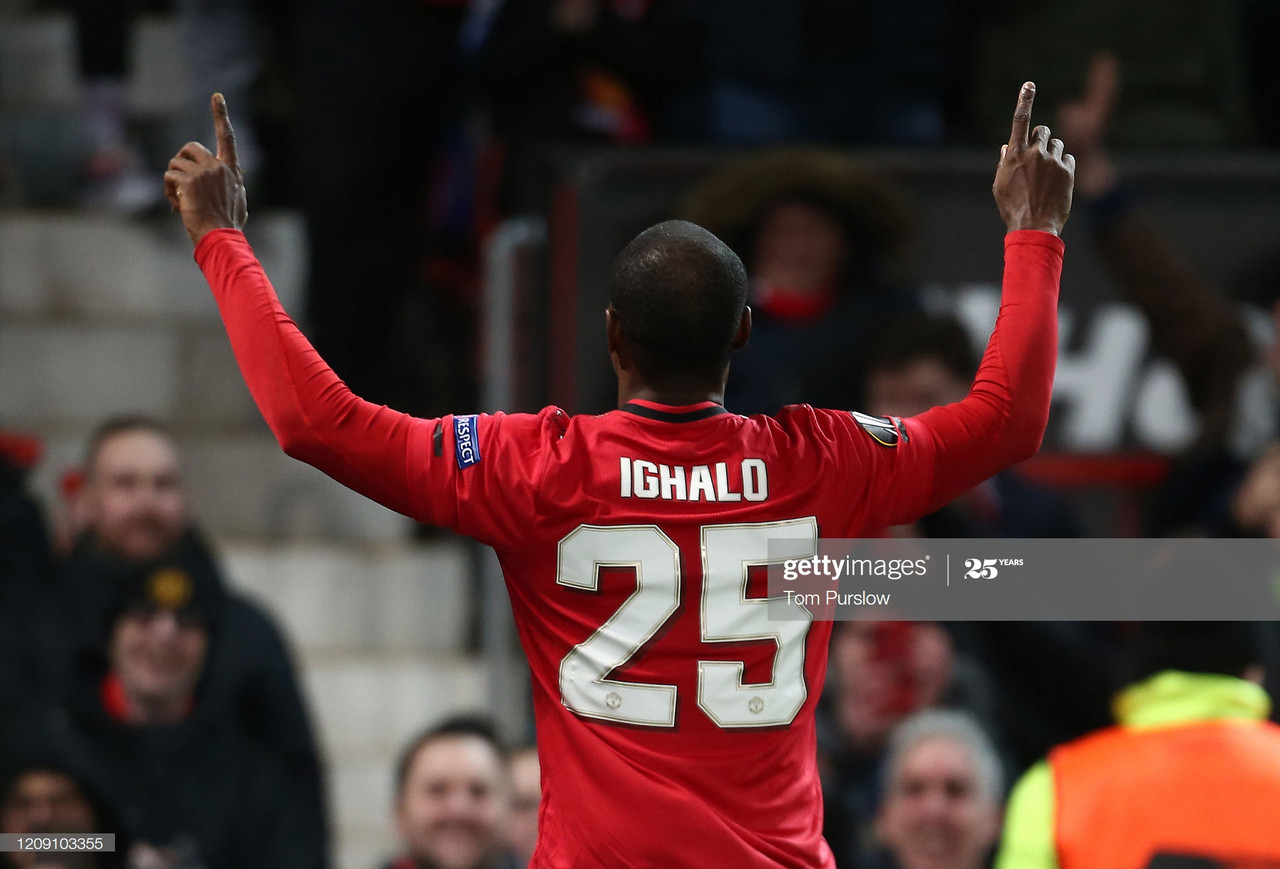 Why Manchester United must make Odion Ighalo's loan deal permanent