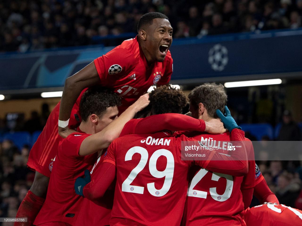 Why Bayern Munich Are Legitimate Champions League Contenders