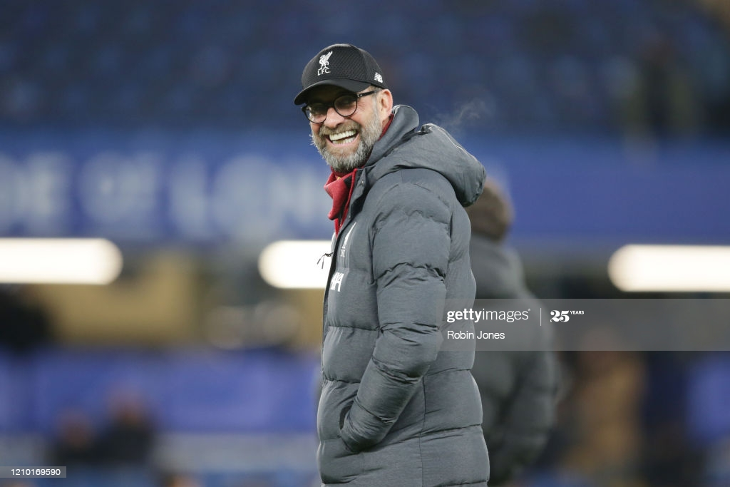 The five key quotes from Jurgen Klopp's post-Chelsea press conference