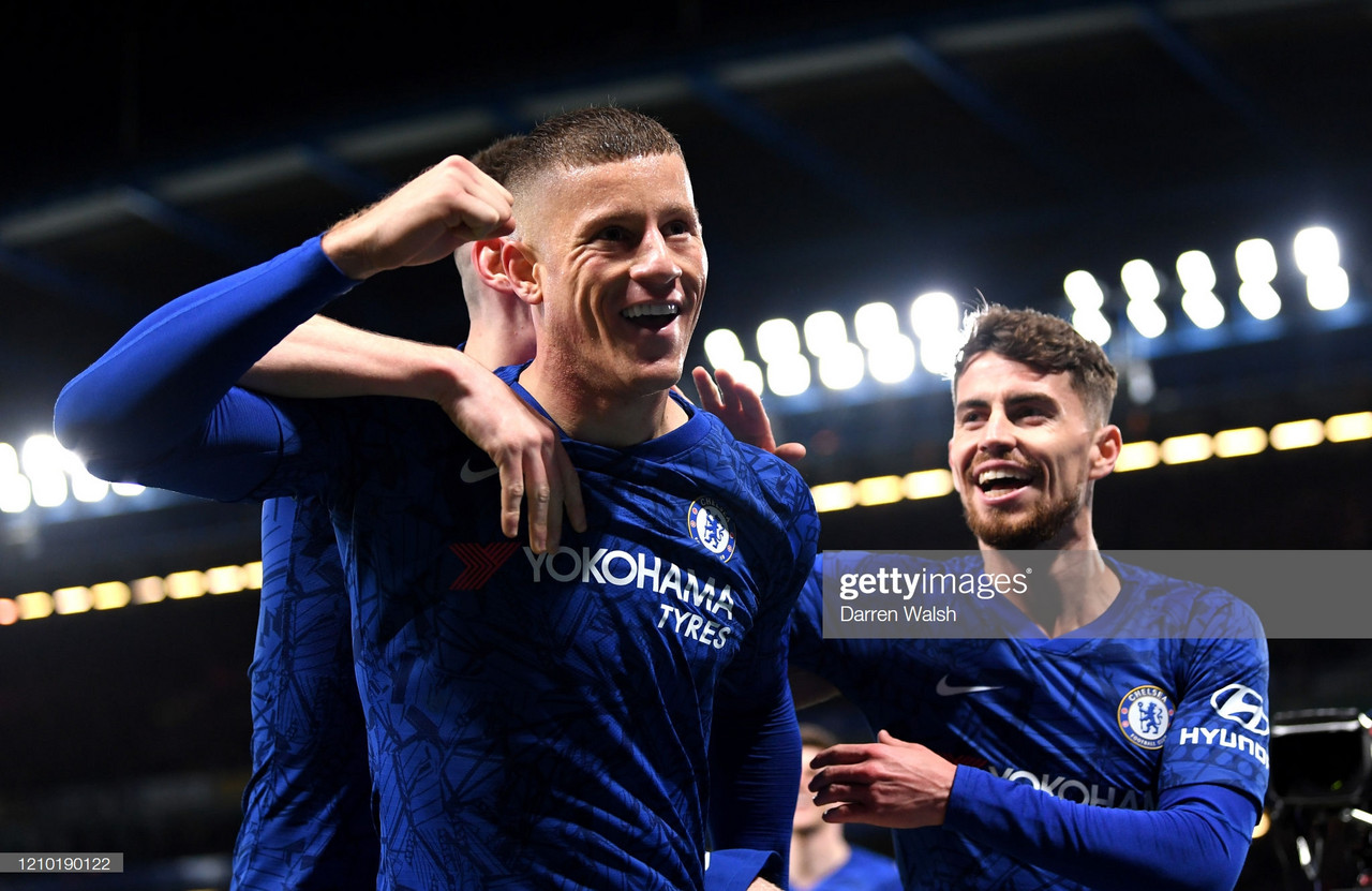 Chelsea draw Leicester in FA Cup Quarter-Final