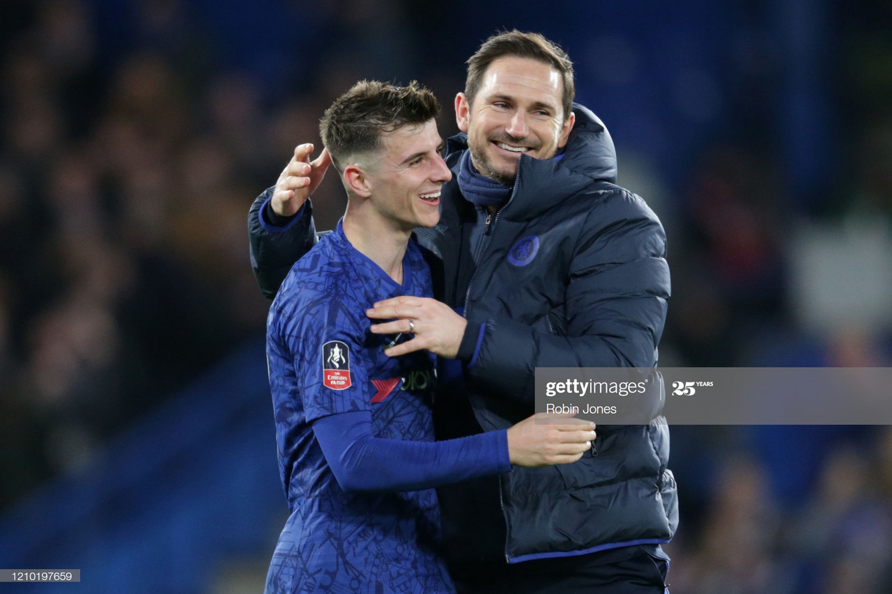 Why Mount Is Integral To Chelsea's Style