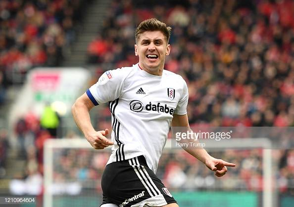 Bristol City 1-1 Fulham: Cairney rescues a point in end-to-end spectacle at Ashton Gate
