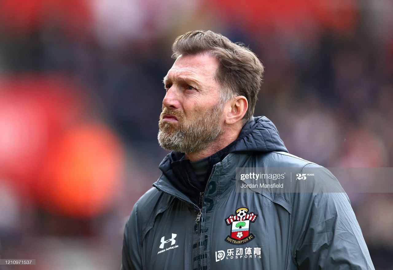 Who can Southampton target to improve next season?