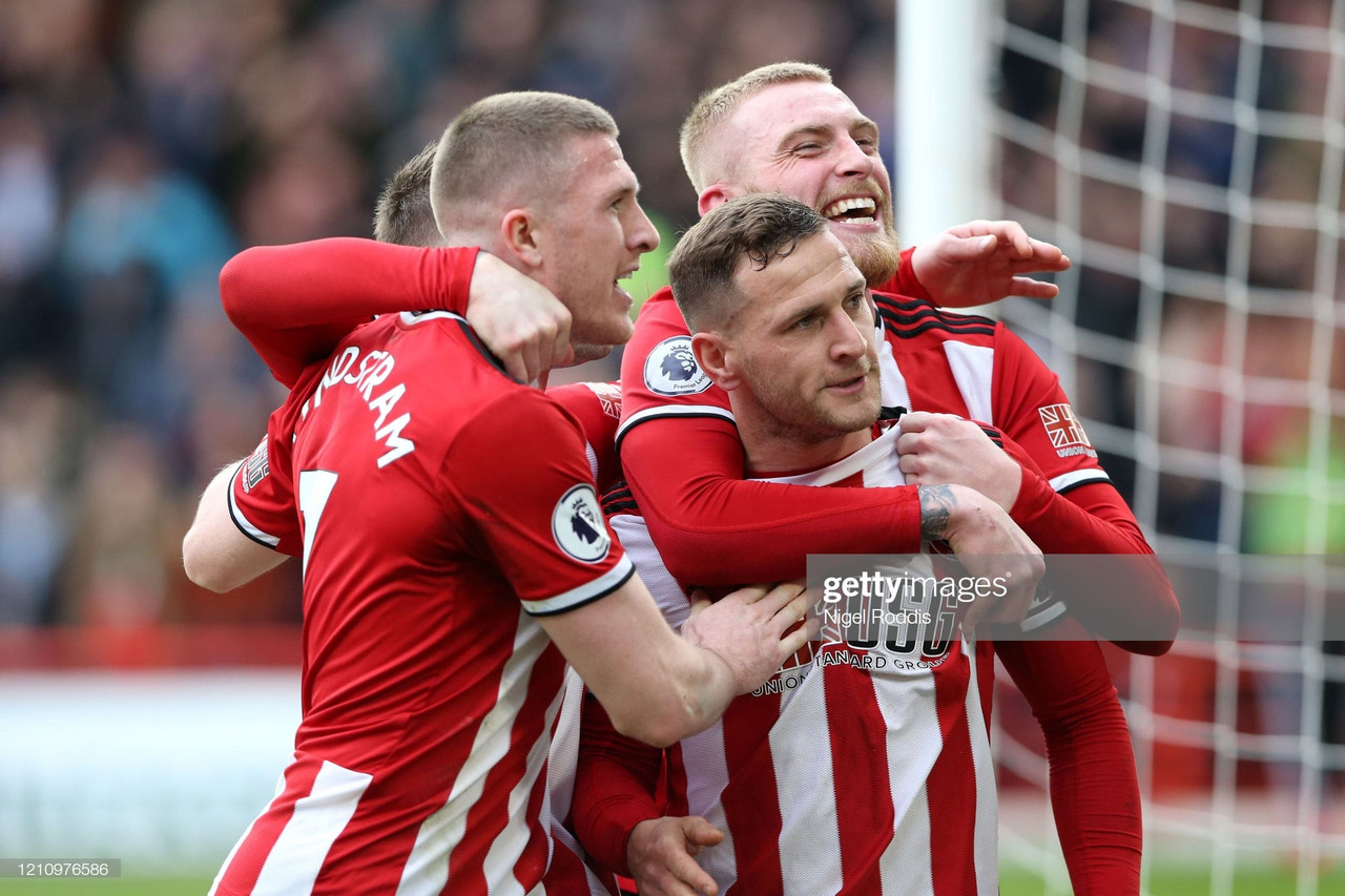 """Billy Sharp: """"It was a brilliant afternoon"""""""