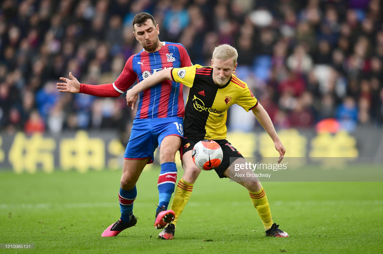 Watford vs Crystal Palace preview: Can the Eagles find their feet in the form of a cup run?