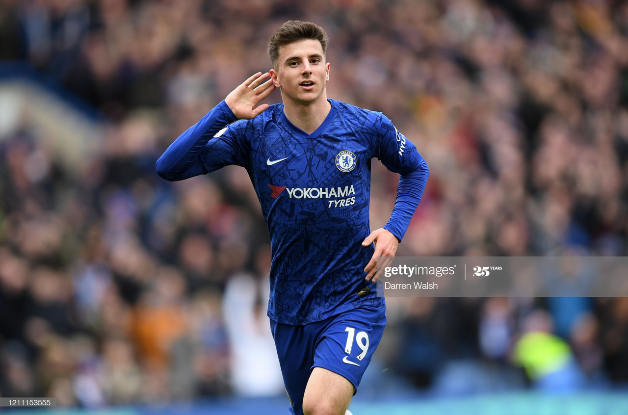 Tim Cahill believes Chelsea midfielder Mason Mount is Premier League's most exciting star