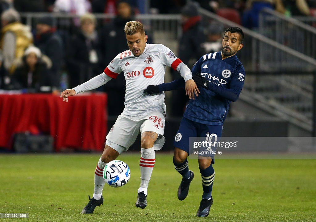 Toronto FC vs NYCFC preview: How to watch, team news, predicted lineups and ones to watch
