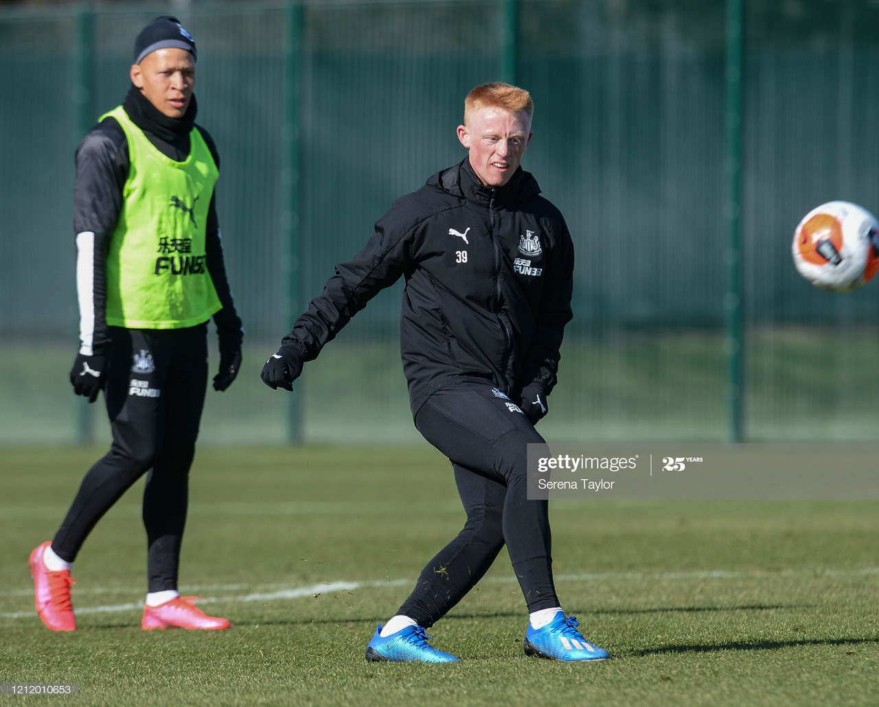 Does Matty Longstaff deserve a new contract and the temptation to leave