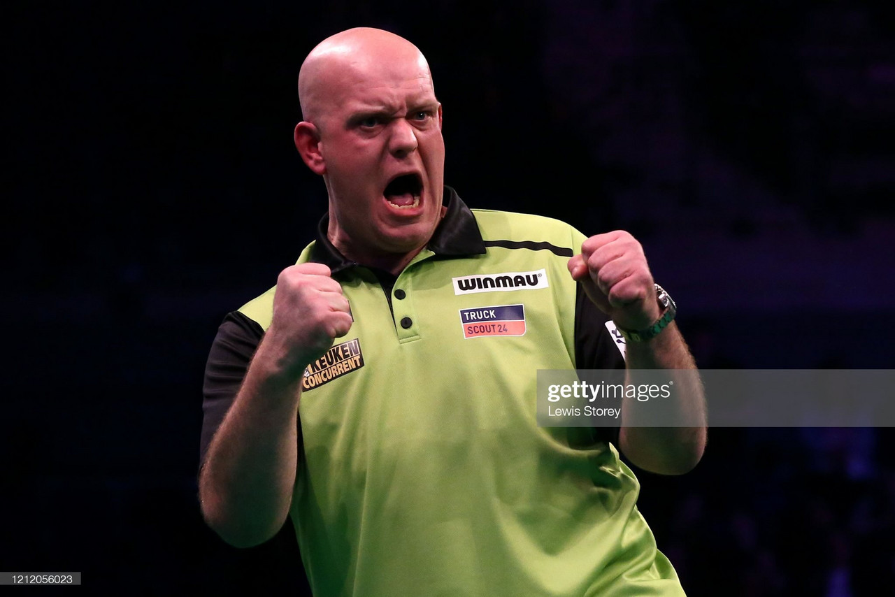 Darts: Three players with everything to play for at the 2021 Premier League