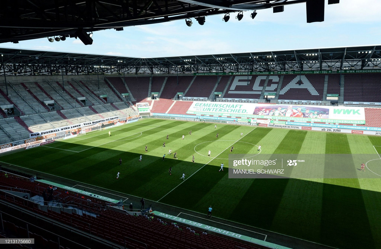 Augsburg v Paderborn preview: Can Paderborn kick off a great escape?