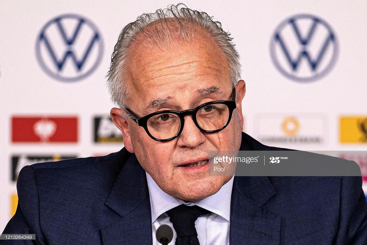 Bundesliga clubs to provide support to 3.Liga and Frauen Bundesliga teams