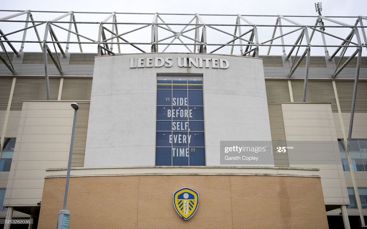 Leeds United 2020/21 fixture list revealed: Whites begin life back in the Premier League with trip to Liverpool