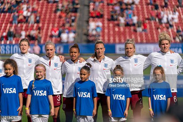 Hege Riise names first England squad with Team GB selection in mind