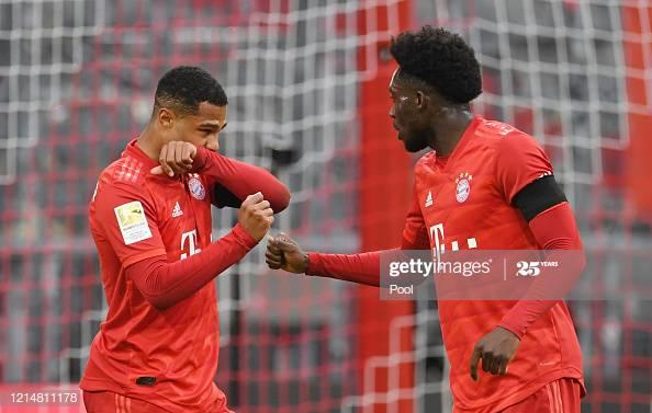 Bayern Munich 5 - 2 Eintracht Frankfurt: Bayern brush aside feeble Frankfurt