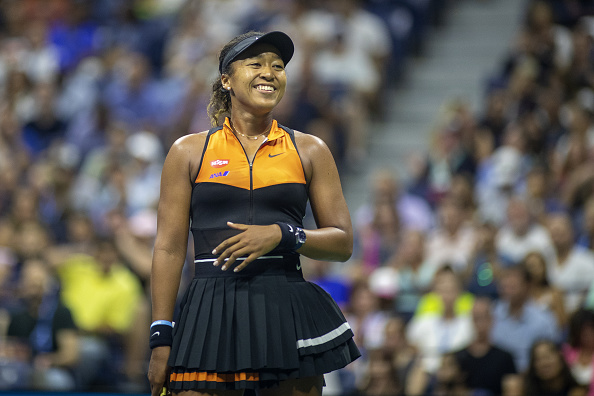 Naomi Osaka, Venus Williams Headline Western and Southern Open Wildcards