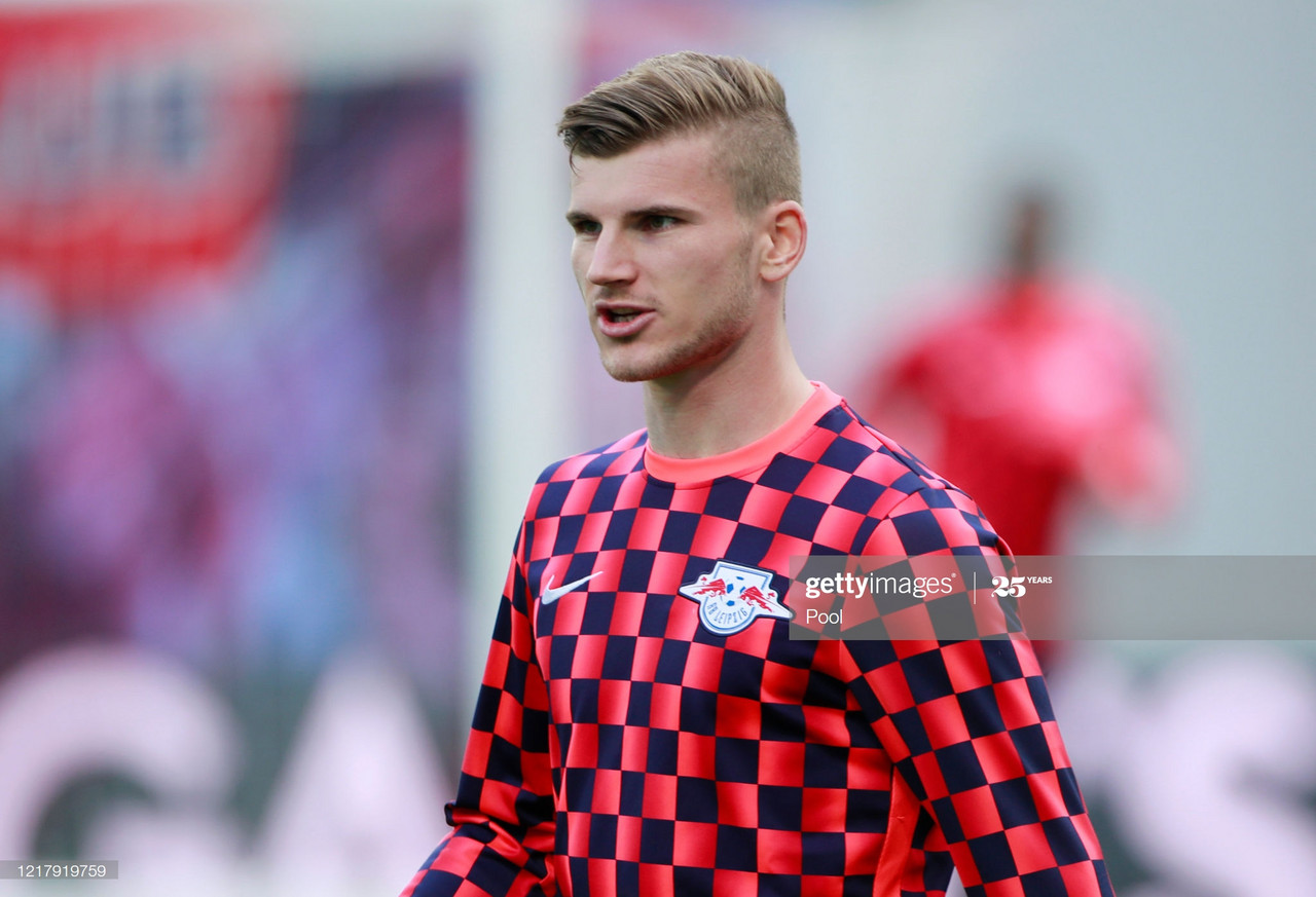 How will Timo Werner affect Chelsea?