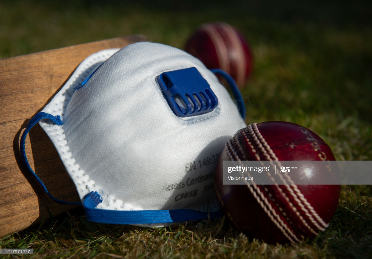 ECB announce season suspension extended to July 1st