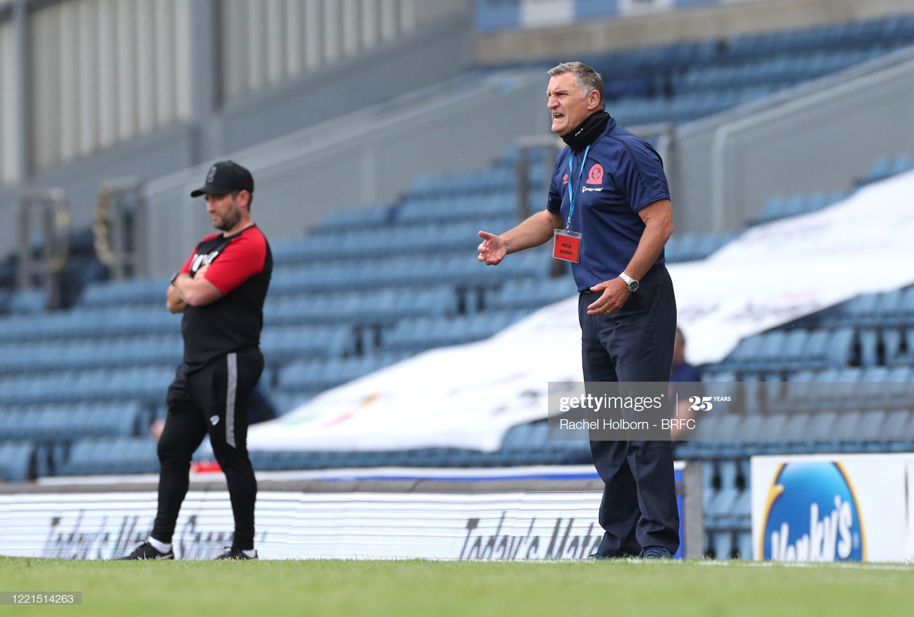 Mowbray believes options on bench key for play-off push