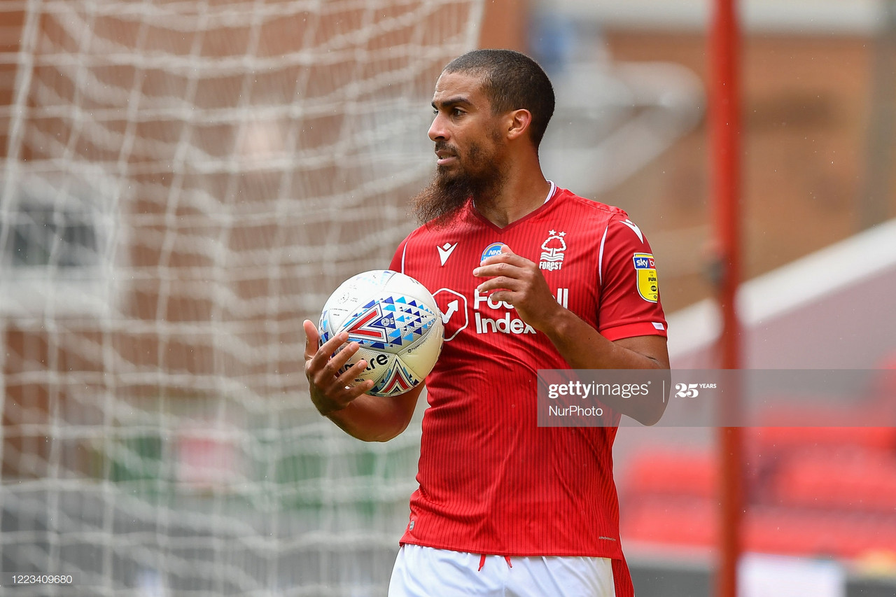 Official EFL Championship Team of the Week: Matchday 39