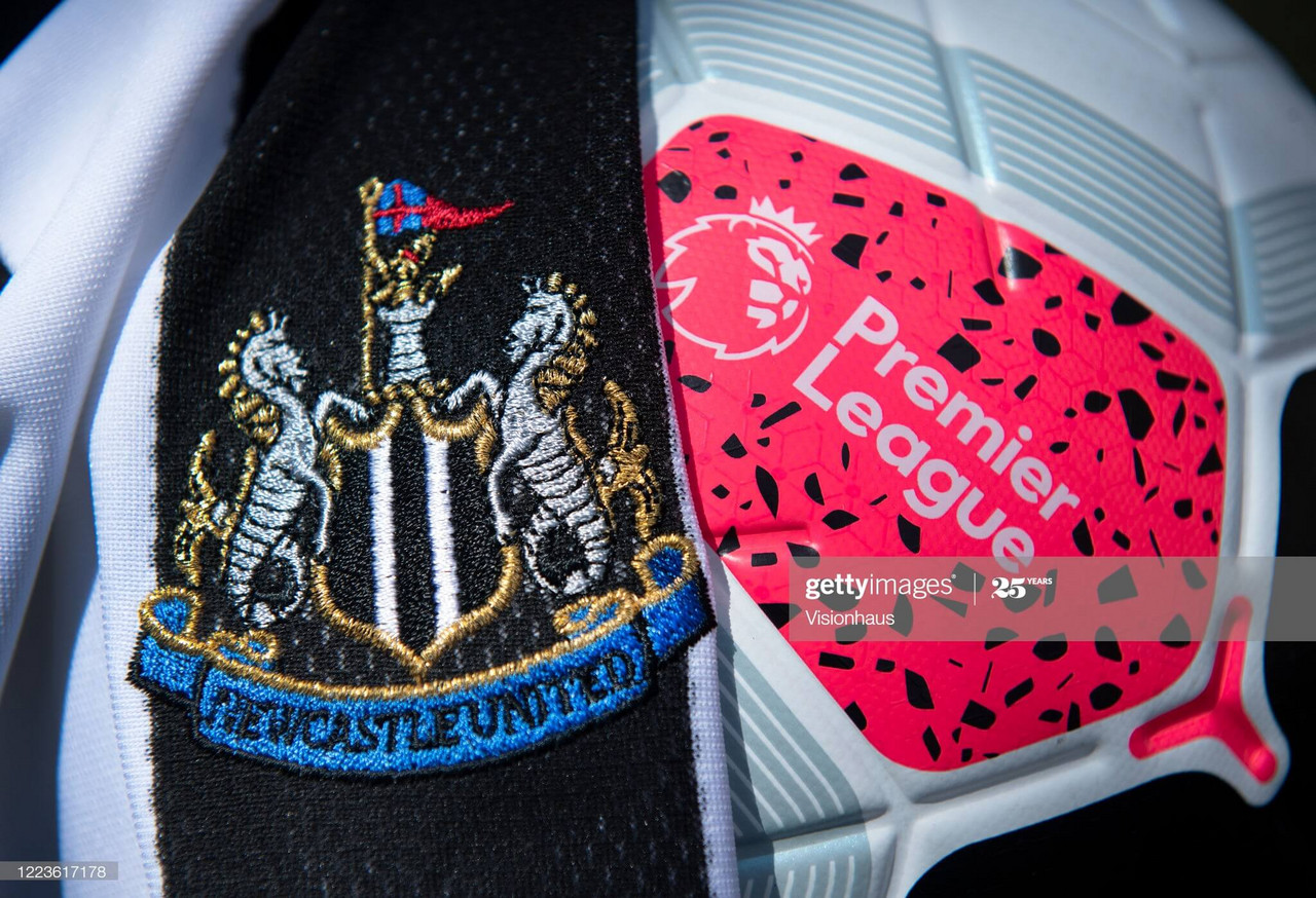 Newcastle the only side to keep fans in the dark over refunds