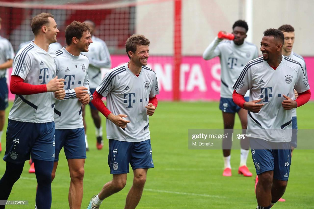 Union Berlin vs Bayern Munich preview: Bavarians look to roar in season restart
