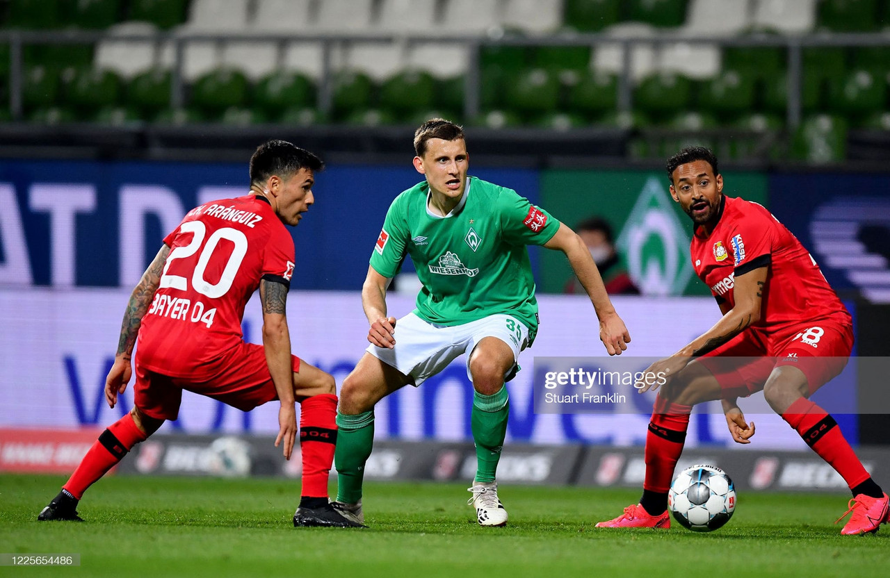 Bayer Leverkusen vs Werder Bremen preview: How to watch, kick off time, team news, predicted lineups, and ones to watch