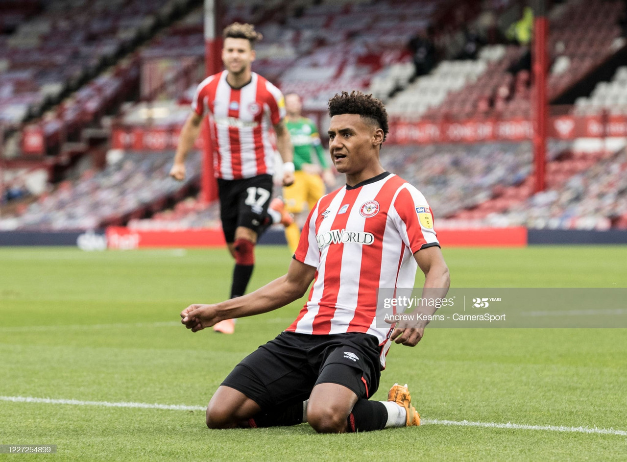 The warmdown: Ollie Watkins continues his superb scoring run to keep the Bees automatic promotion hopes alive